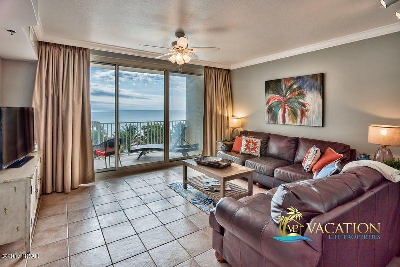9900 S THOMAS Drive 515, Panama City Beach, FL 32408