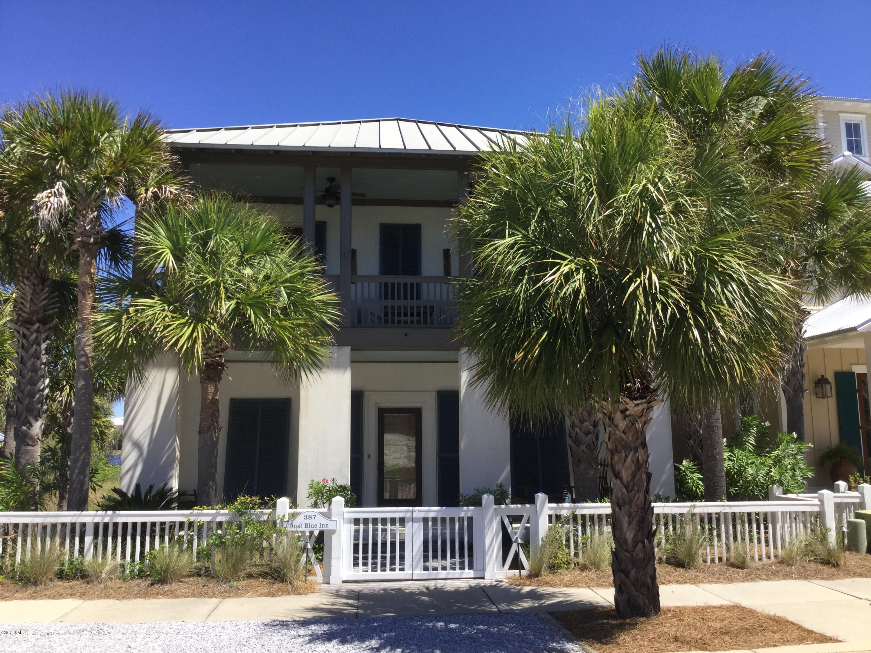387 BEACHSIDE Drive, Panama City Beach, FL 32413