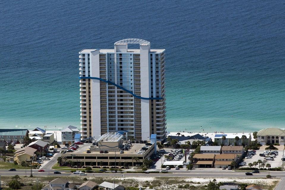 5115 GULF Drive 2203, Panama City Beach, FL 32408