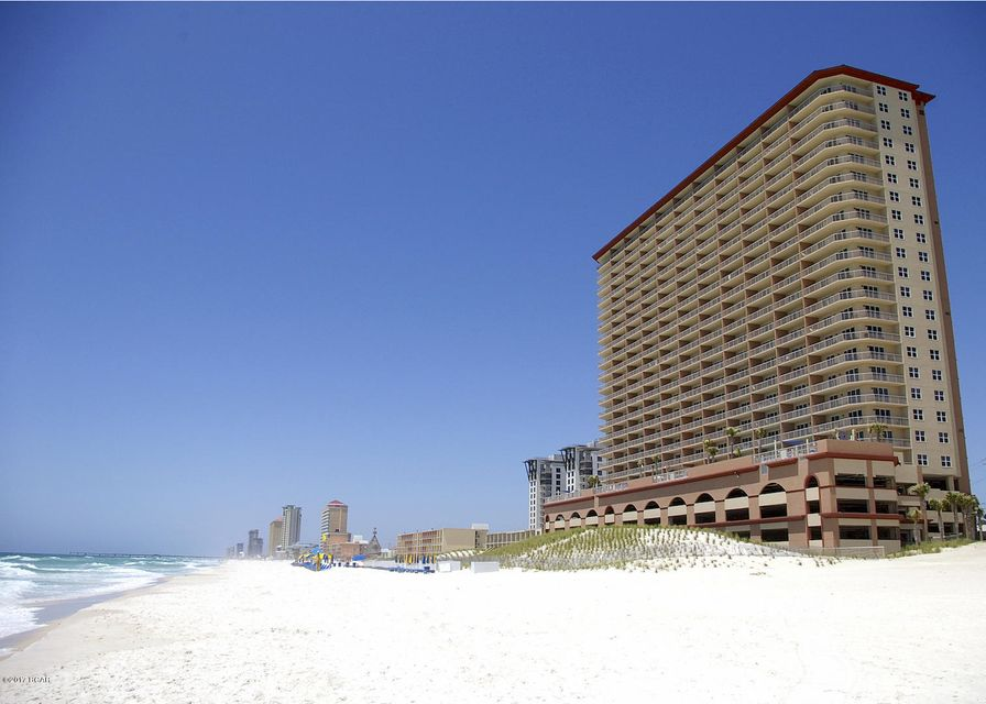 14825 FRONT BEACH Road 2410, Panama City Beach, FL 32413