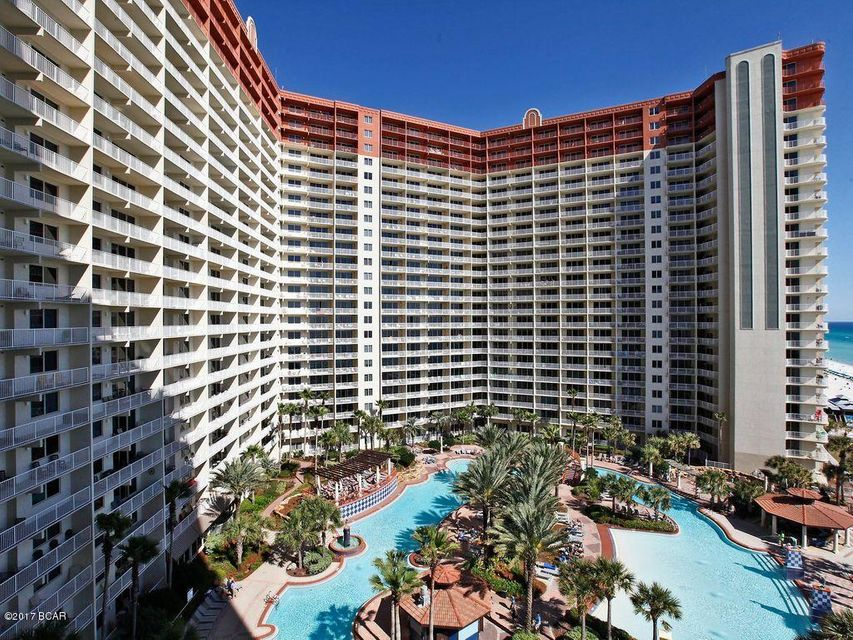 9900 S THOMAS Drive 2209, Panama City Beach, FL 32408