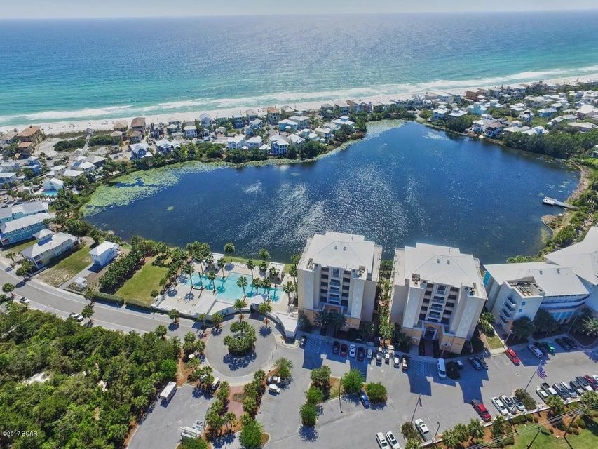 116 CARILLON MARKET Street 202, Panama City Beach, FL 32413
