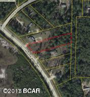 10520 RESOTA  BEACH RD., Southport, FL 32409