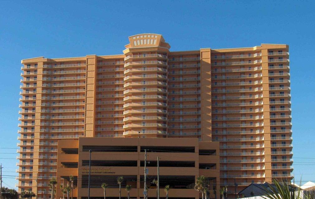 5004 THOMAS Drive 2302, Panama City Beach, FL 32408