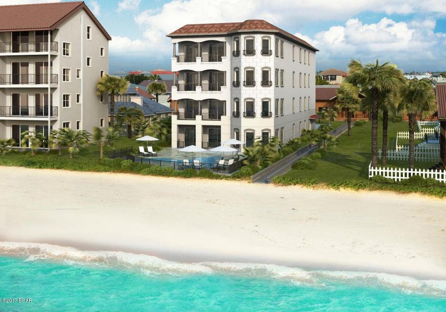 134 NORWOOD Drive PH-2, Miramar Beach, FL 32550