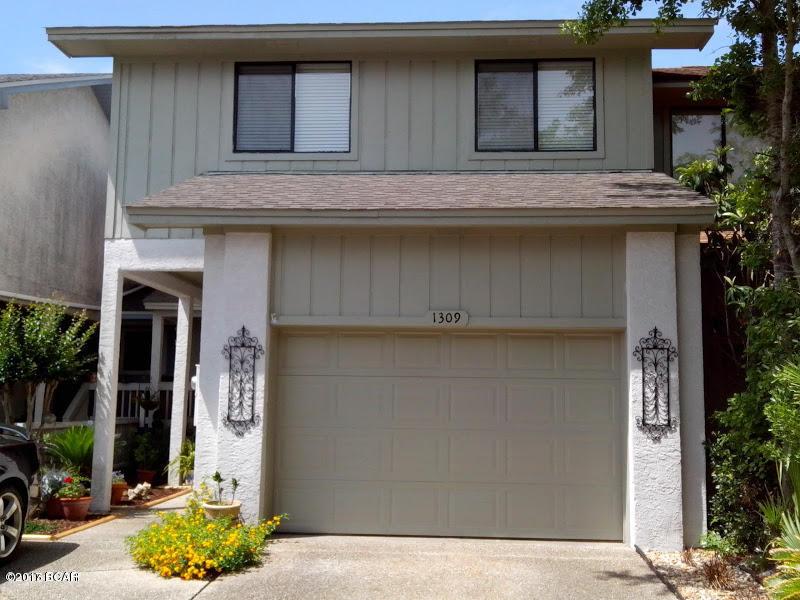 1309 CAPRI Drive, Panama City, FL 32405