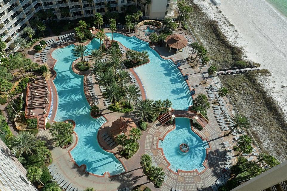 9900 THOMAS DR S 1618, Panama City Beach, FL 32408