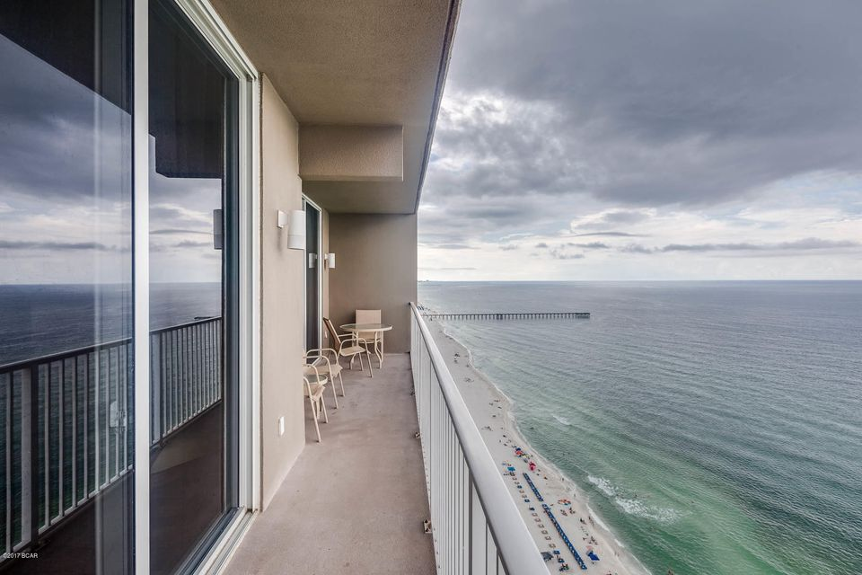 16819 FRONT BEACH Road 2915, Panama City Beach, FL 32413
