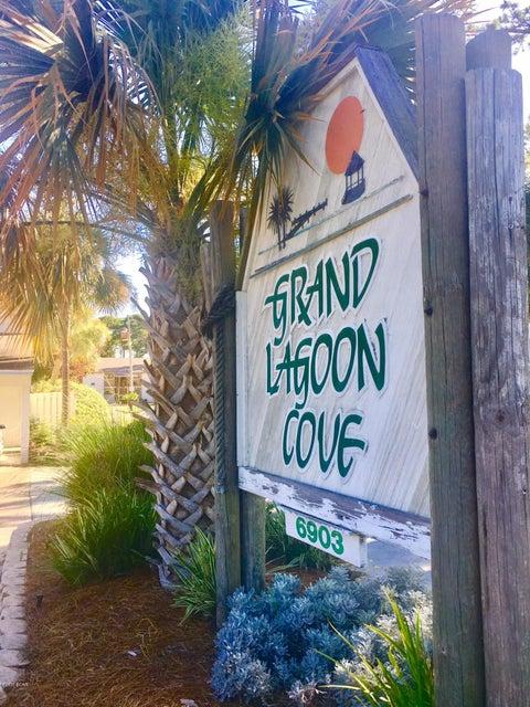 6903 N LAGOON Drive 23, Panama City Beach, FL 32408