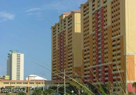 A 1 Bedroom 1 Bedroom Calypso Towers Ii Condominium