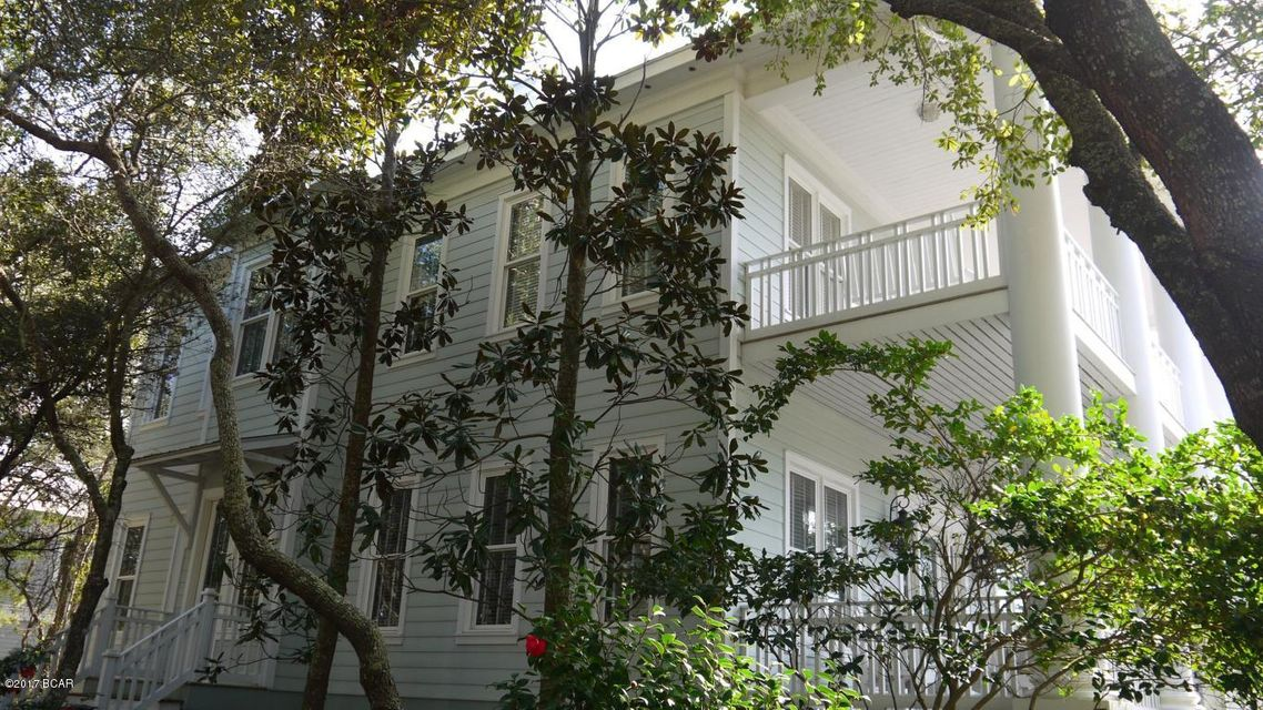 109 CARILLON Avenue, Panama City Beach, FL 32413