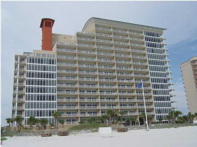 6627 THOMAS Drive 707, Panama City Beach, FL 32408