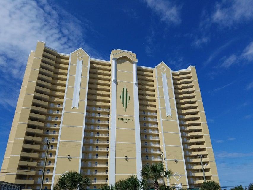 17545 FRONT BEACH Road 1308, Panama City Beach, FL 32413