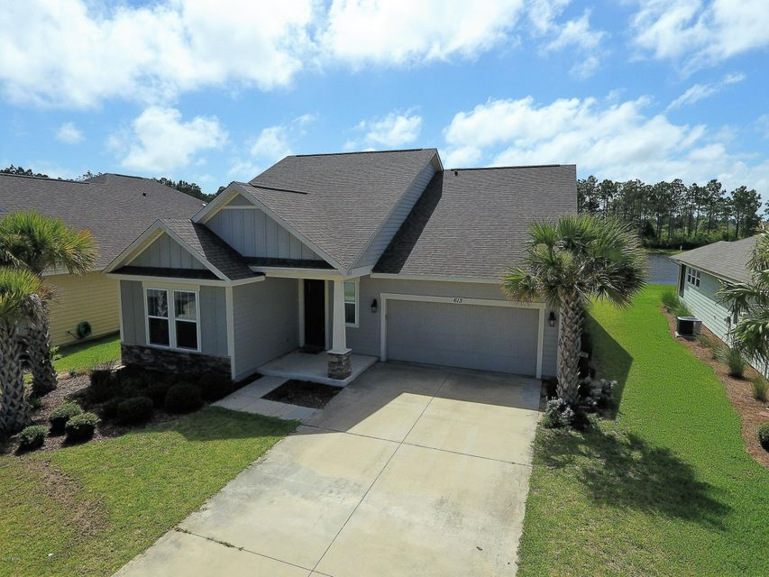 613 BREAKFAST POINT Boulevard, Panama City Beach, FL 32407