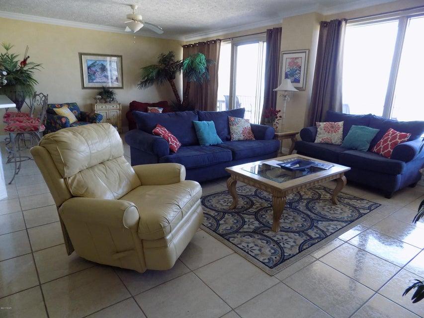 7115 THOMAS Drive 403, Panama City Beach, FL 32408