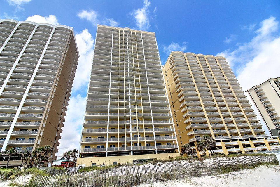 10611 FRONT BEACH Road 1403, Panama City Beach, FL 32407