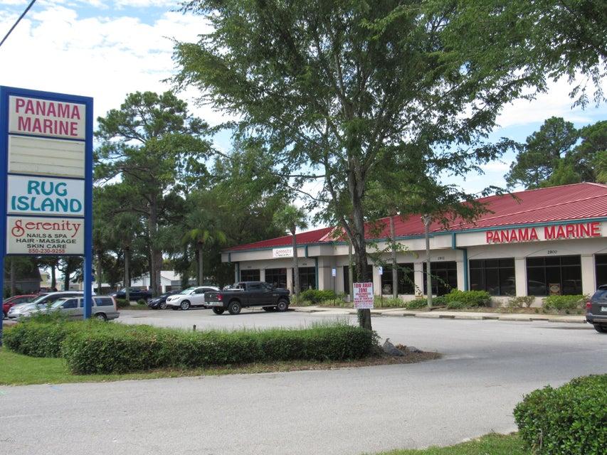2900 S THOMAS Drive, Panama City Beach, FL 32408
