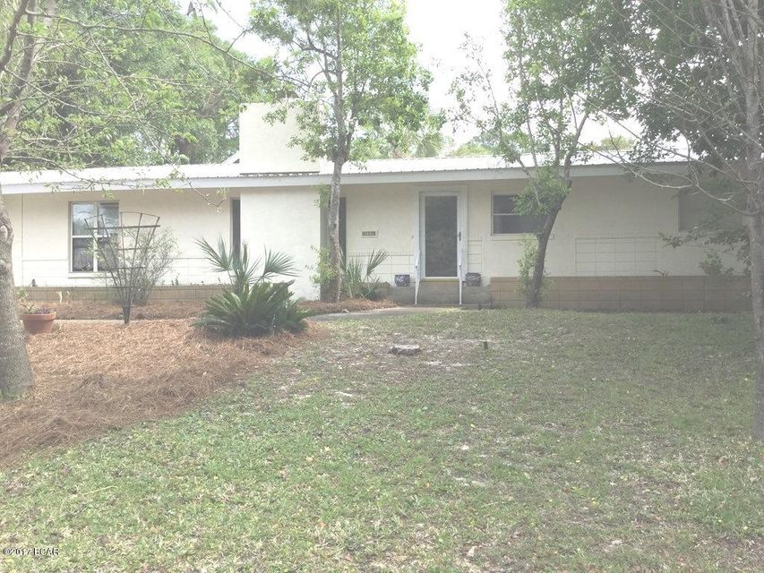819 GARDEN CLUB Drive, Panama City, FL 32401