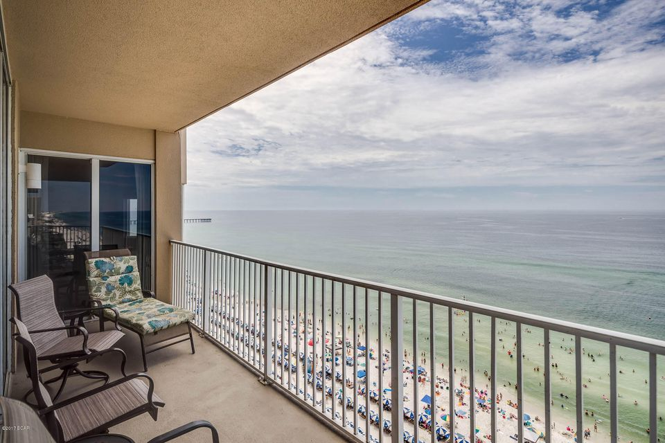 16819 FRONT BEACH Road 1201, Panama City Beach, FL 32413