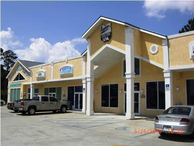 3129 S THOMAS Drive, Panama City Beach, FL 32408