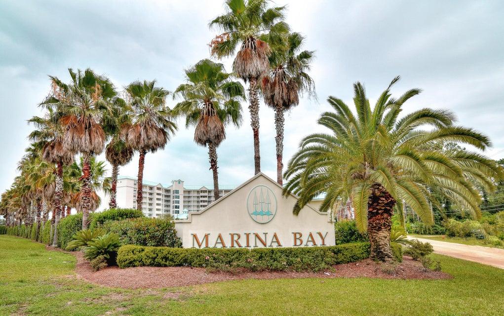 1600 MARINA BAY Drive 505, Panama City, FL 32409