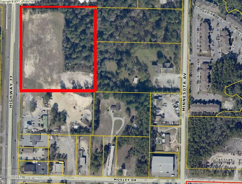 2911 S HIGHWAY 77, Lynn Haven, FL 32444