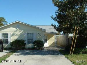 4003 OCEAN Street B, Panama City Beach, FL 32408