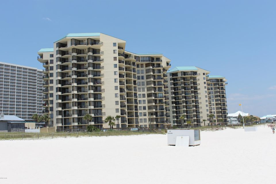 9850 S THOMAS Drive 1209E, Panama City Beach, FL 32408