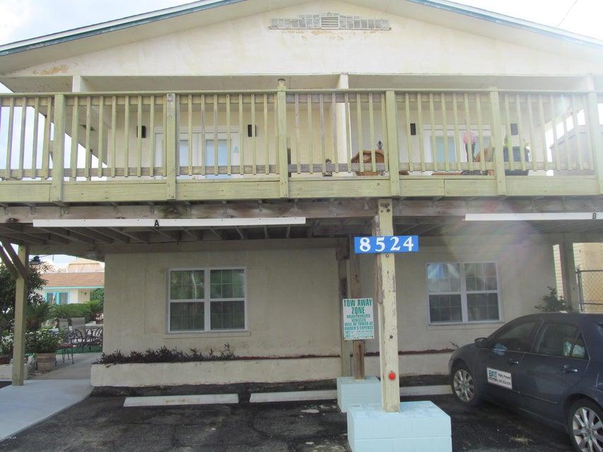 8524 SURF Drive E, Panama City Beach, FL 32408