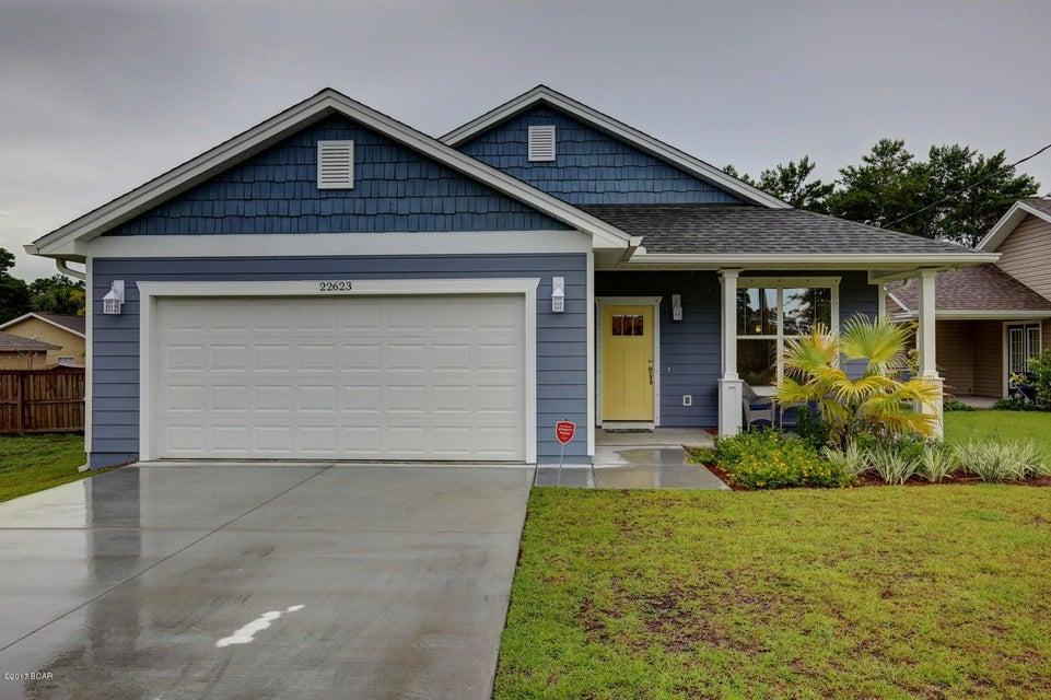 22623 LAKEVIEW Drive, Panama City Beach, FL 32413