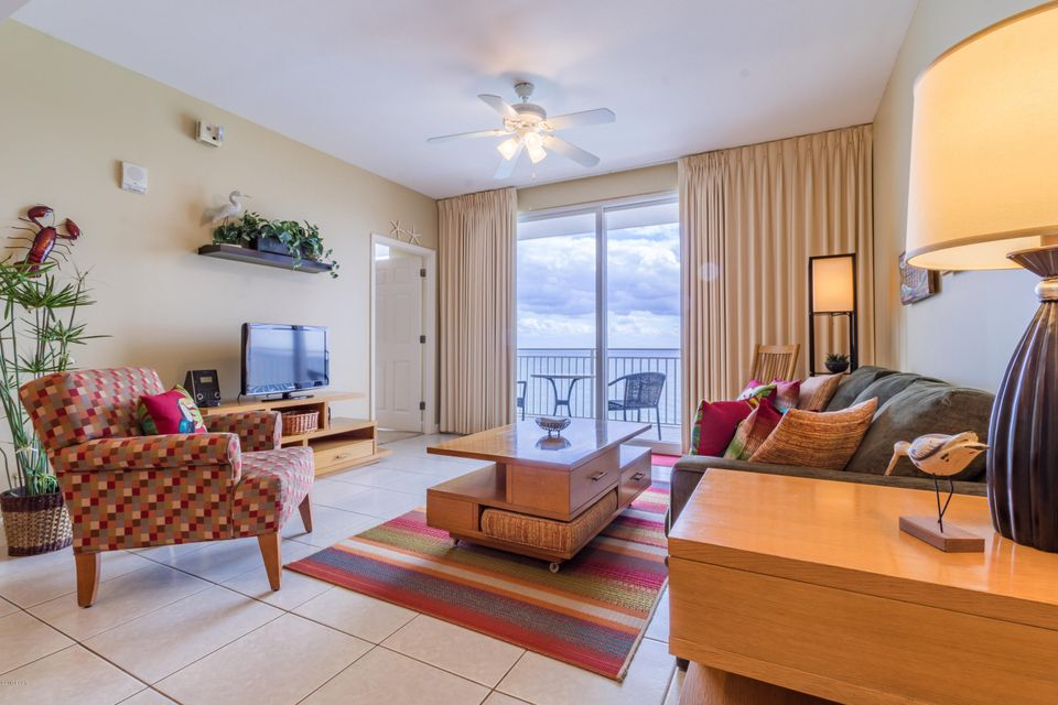 17739 FRONT BEACH Road 2002W, Panama City Beach, FL 32413