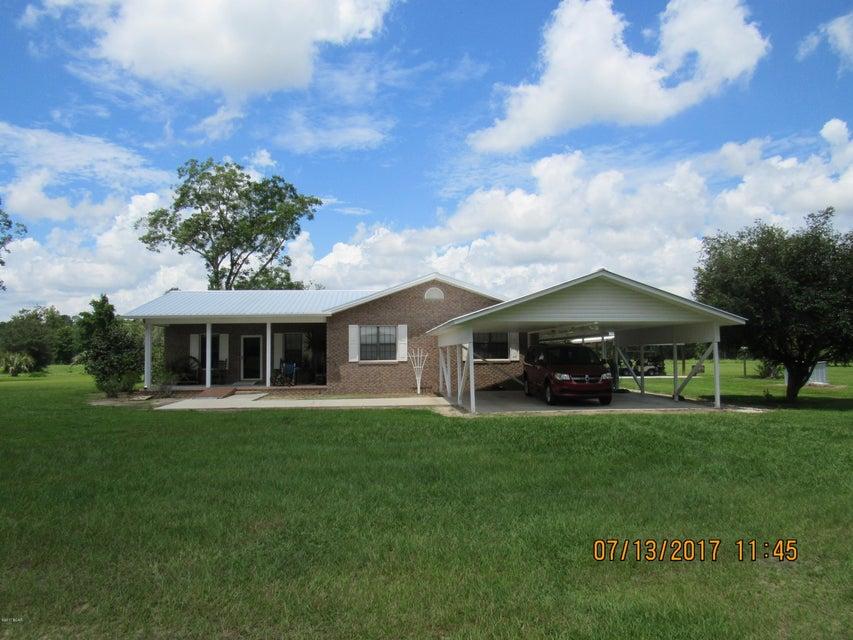 10584 W STATE ROAD 20, Clarksville, FL 32430