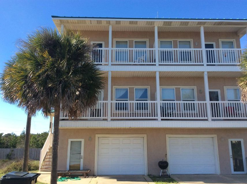 524 LARISSA Lane B, Panama City Beach, FL 32407