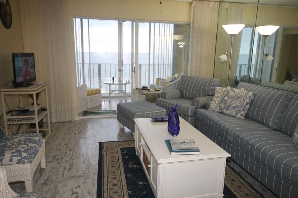 5801 THOMAS Drive 1021, Panama City Beach, FL 32408
