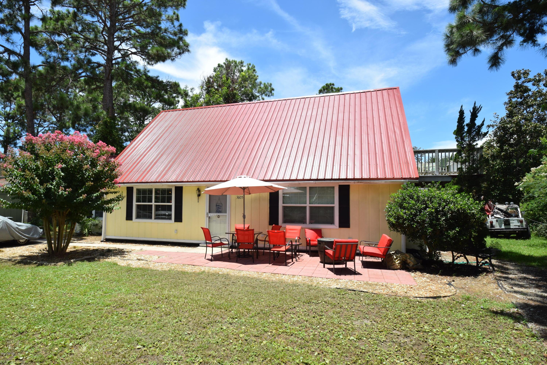 3605 BETSY, Panama City Beach, FL 32408