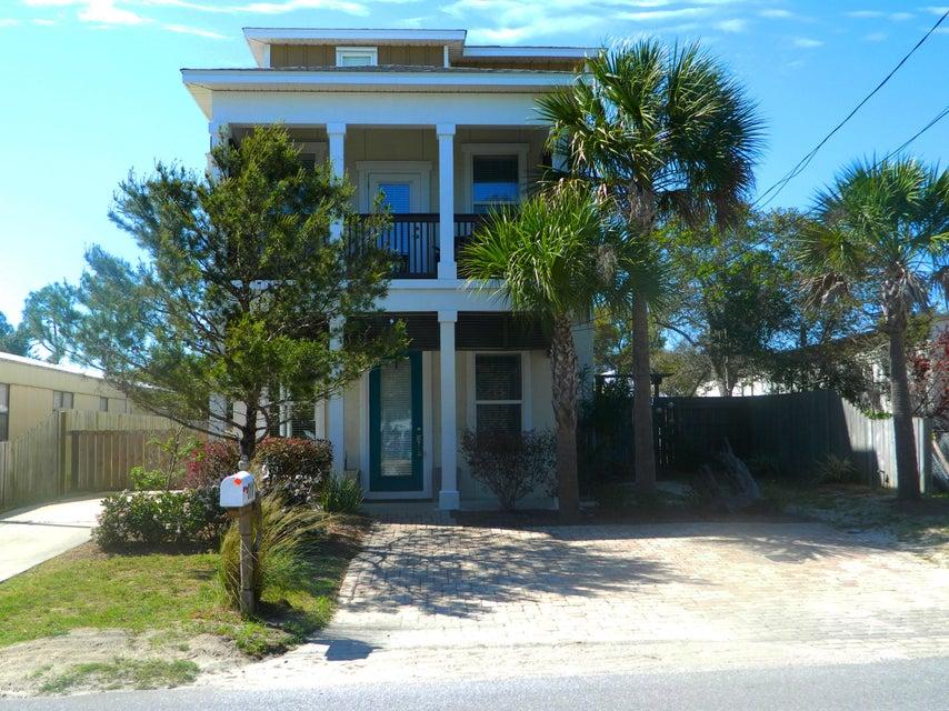 311 WISTERIA Lane, Panama City Beach, FL 32413