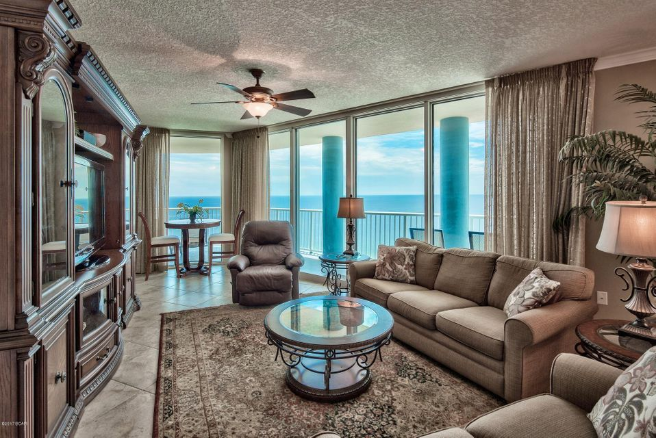 17281 FRONT BEACH Road 1408, Panama City Beach, FL 32413