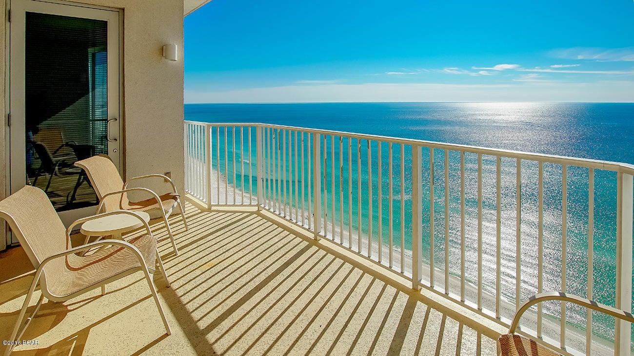 9450 S THOMAS Drive 1402C, Panama City Beach, FL 32408