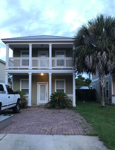 MLS Property 661105 for sale in Panama City Beach
