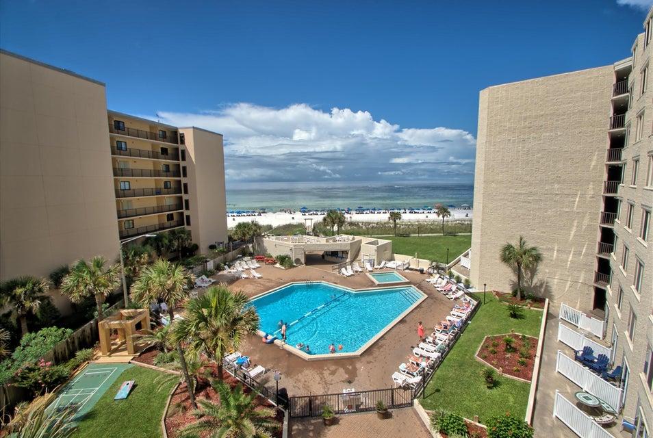 8817 THOMAS Drive #504, Panama City Beach, FL 32408