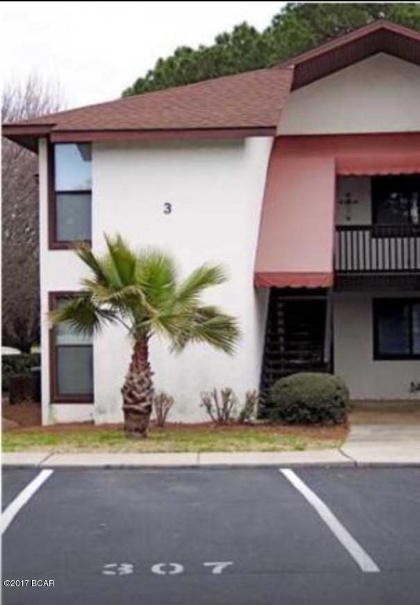 8501 N LAGOON Drive 307, Panama City Beach, FL 32408
