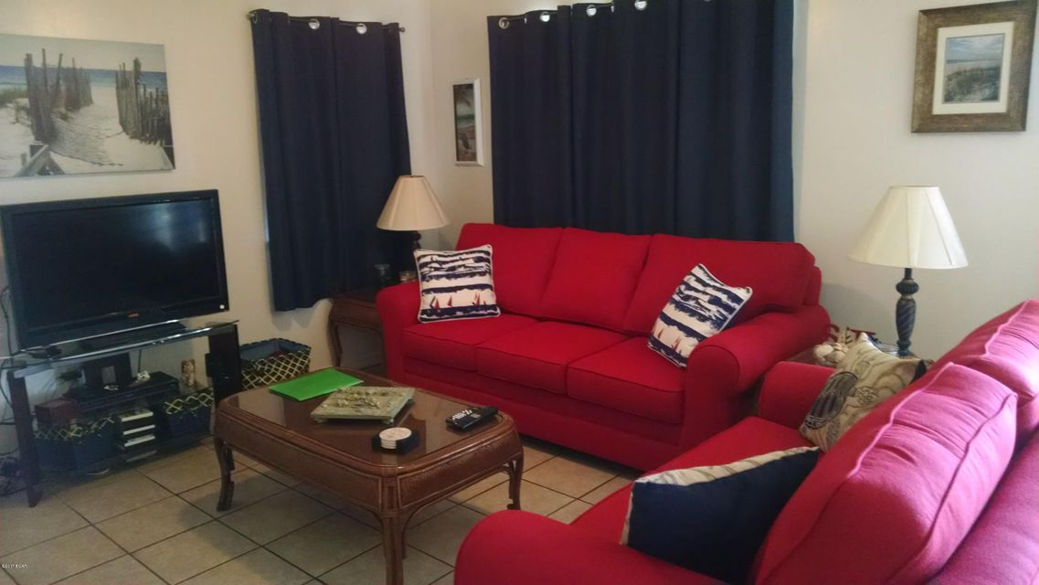 134 DAMON Circle M, Panama City Beach, FL 32407