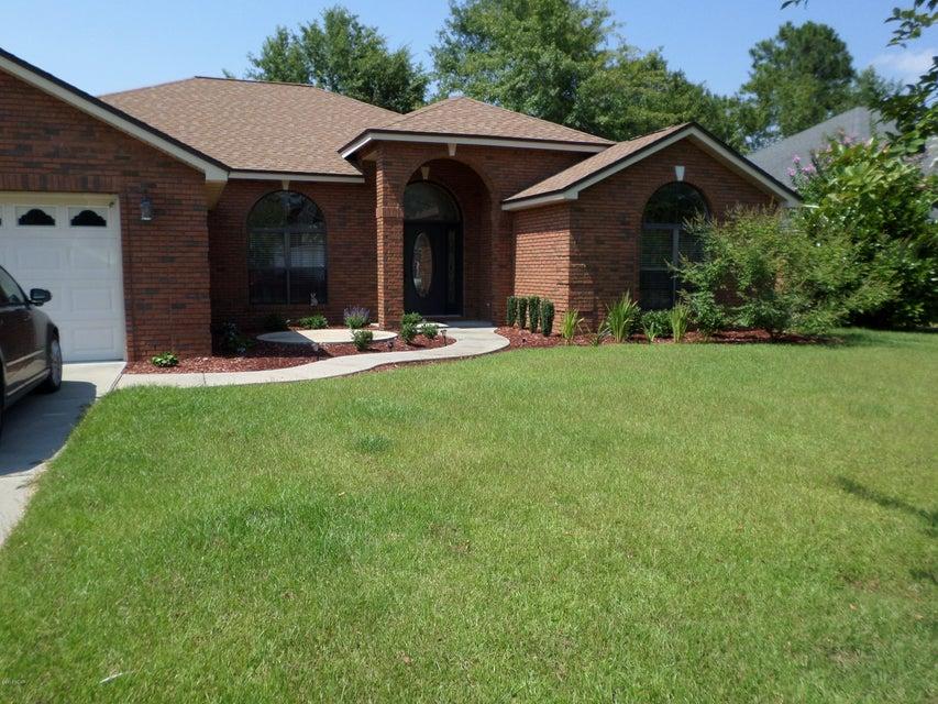 3427 HILLCREST Drive, Lynn Haven, FL 32444