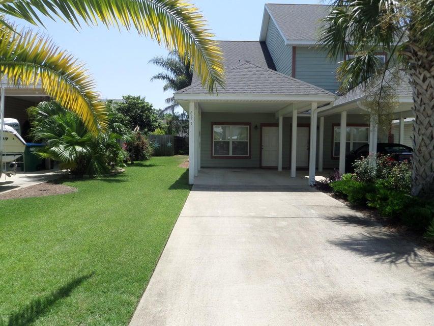 6227 PINETREE AVE., Panama City Beach, FL 32408