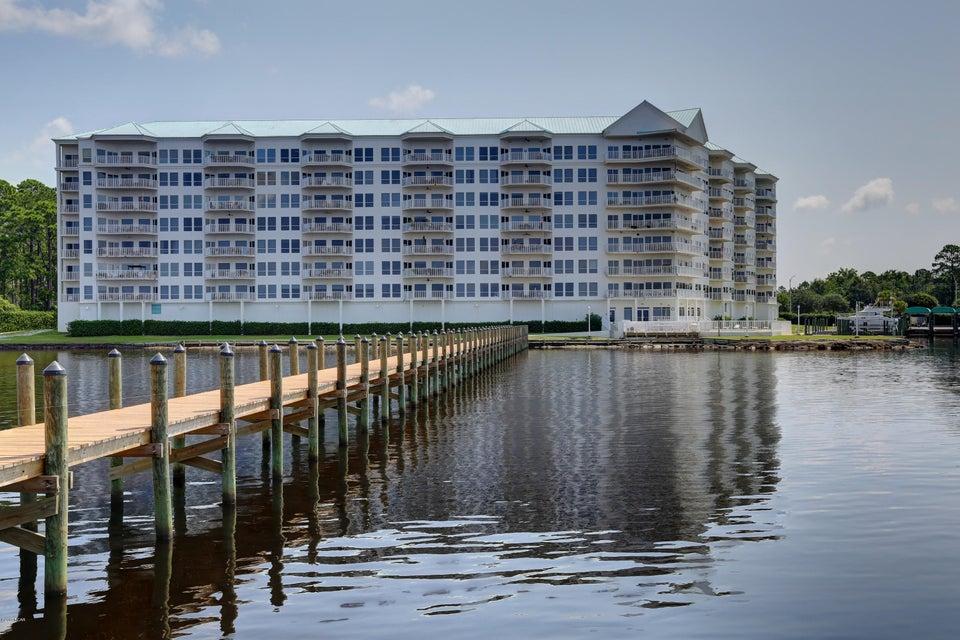 1600 MARINA BAY Drive 702, Panama City, FL 32409