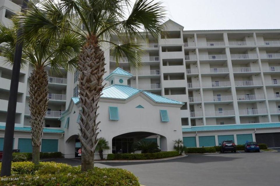 1600 MARINA BAY Drive 202, Panama City, FL 32409