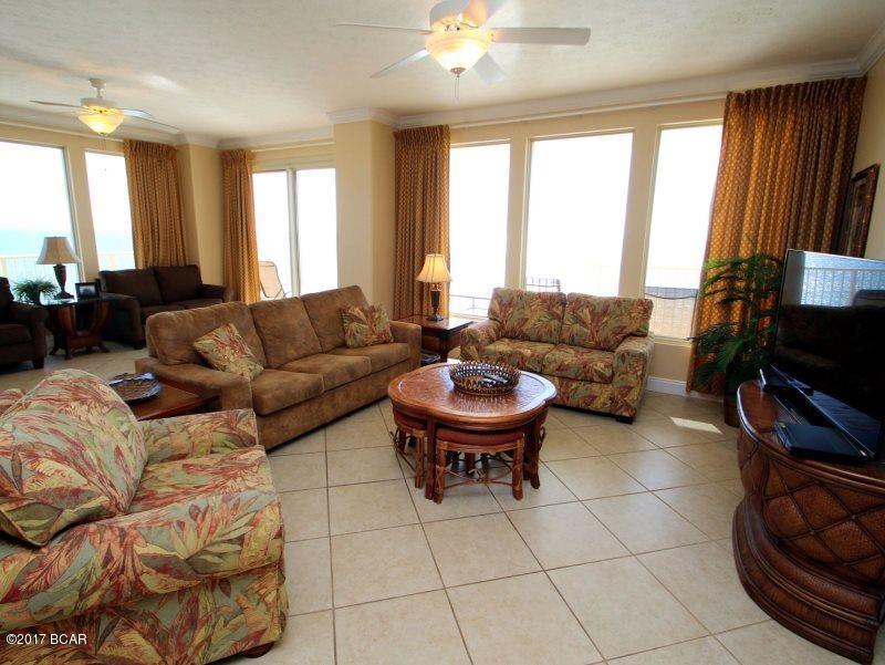 5004 THOMAS Drive 601, Panama City Beach, FL 32408