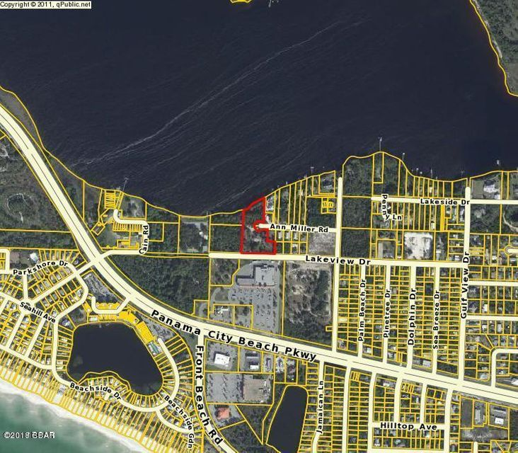 Photo of 22960 ANN MILLER Road, Panama City Beach, FL 32413