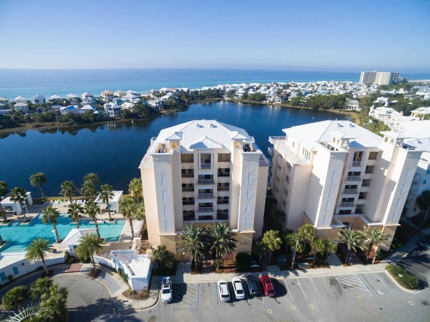 Carillon Beach Resort Real Estate