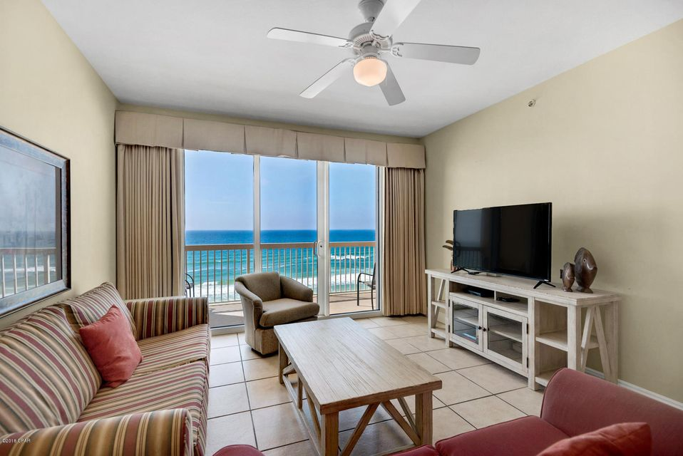A 2 Bedroom 2 Bedroom Calypso Towers I Condominium